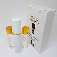 Nasomatto Black Afgano 3x15ml - Trio Bag