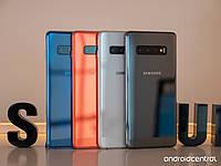 Смартфон Samsung Galaxy S10 Plus 64Gb
