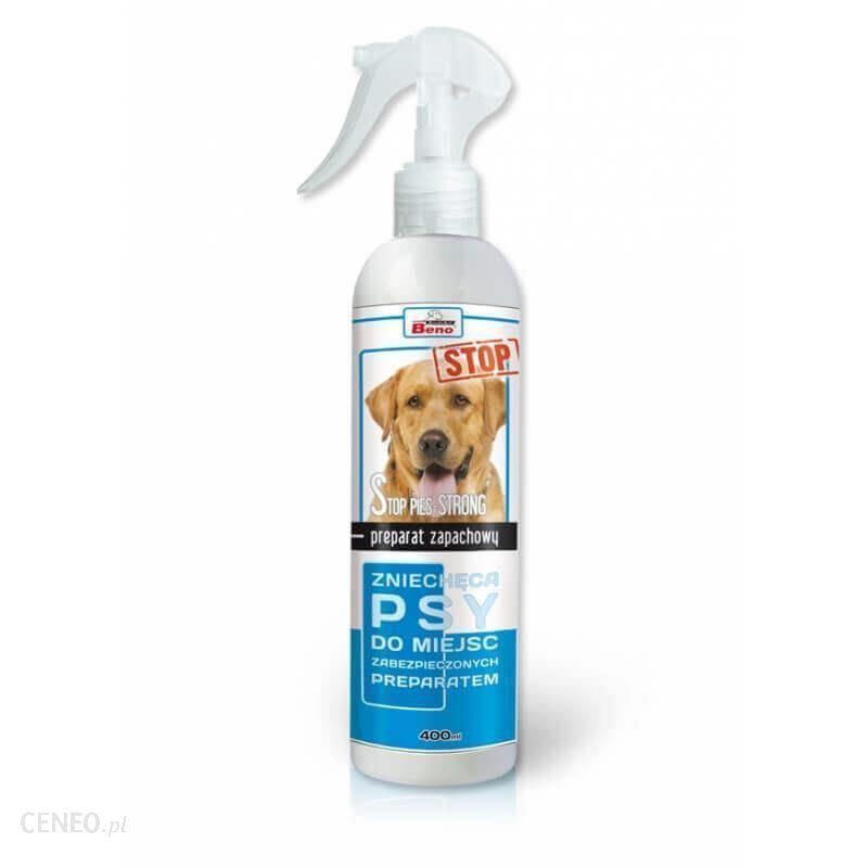 Спрей для отпугивания собак Benek