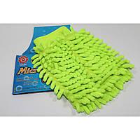 Мочалка-перчатка Microfiber арт.278