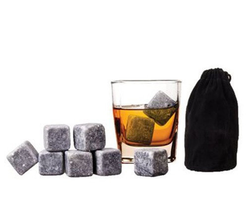 Камни для виски Whisky Stones Terofarma.