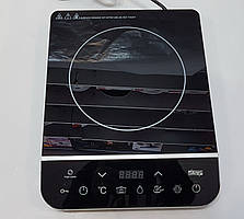 Плита индукционная  DSP KD5031 электрическая 2000W
