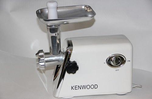 Электрическая мясорубка Kenwood KNG 762 .