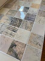 Панели для стен листовые пластиковые панели Кремасти 960х485