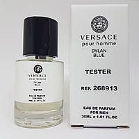 Versace Dylan Blue pour homme Масляный тестер 30 мл