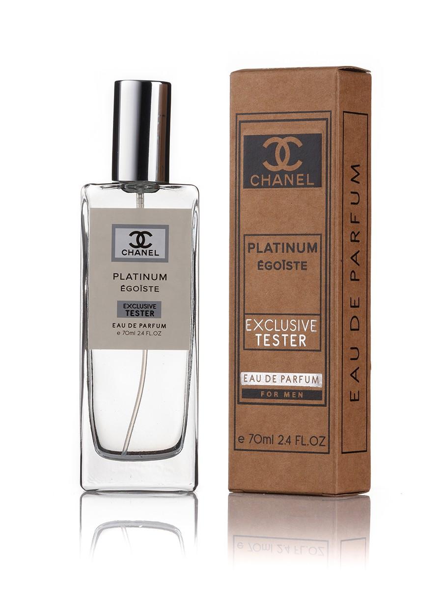 Chanel Platinum Egoiste - Exclusive Tester 70ml