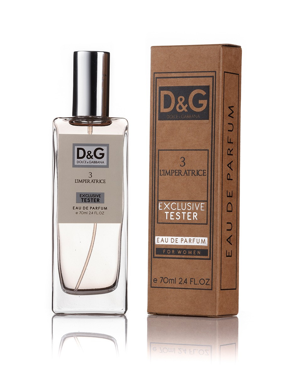 Dolce Gabbana L`Imperatrice - Exclusive Tester 70ml