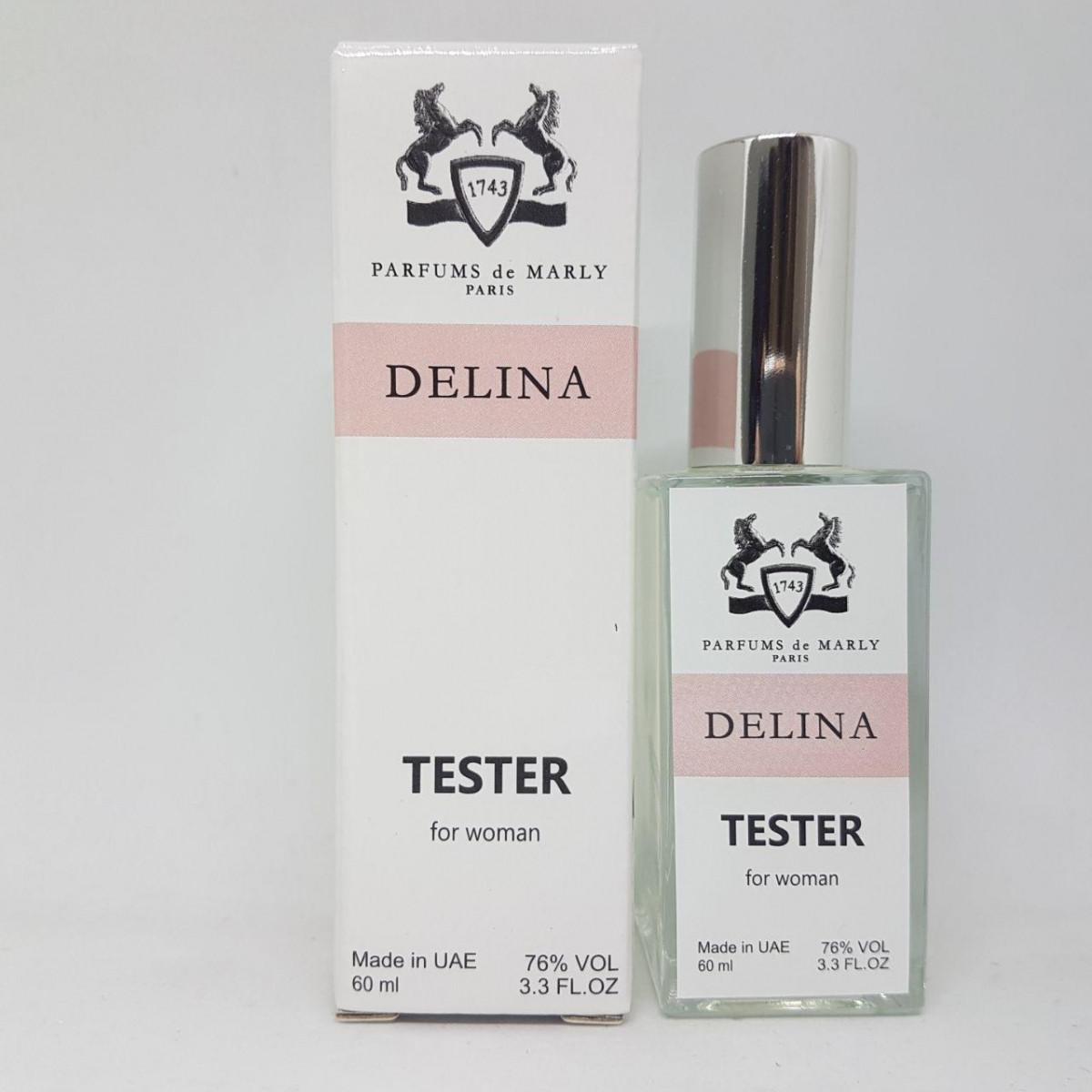 Parfums de Marly Delina - Dubai Tester 60ml