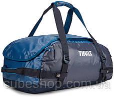 Спортивная сумка-рюкзак Thule Chasm new 40L Poseidon new (синий)