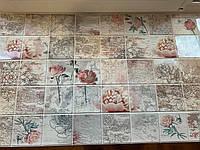 Панели пластиковые листовые стеновые Романтика 960х485