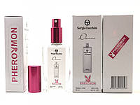 Sergio Tacchini Donna - Pheromon Color 60ml