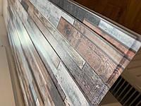 Листовые пластиковые панели Шале 960х485