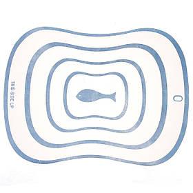 Кухонный коврик A-PLUS 4 шт (4 CM)