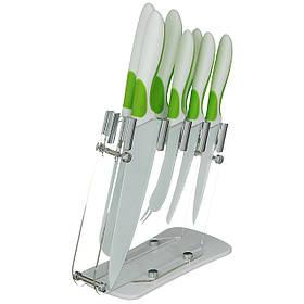 Набор ножей A-PLUS 8 предметов (2107)