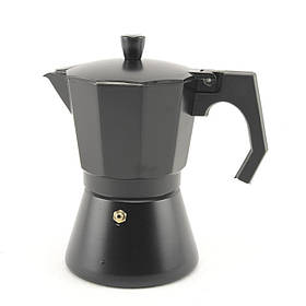 Гейзерная кофеварка A-PLUS на 6 чашки (2091)
