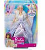 Barbie Кукла Барби Зимняя магия Dreamtopia Fashion Reveal Princess Doll Барби, фото 2
