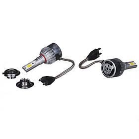 Светодиодные лампы HeadLight C6 H7