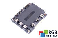 A50L-0001-0305#S 6MBP75RH060-01 FUJI ELECTRIC IPM MODULE 75A 600V ID78005