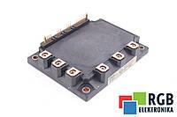 MODULE IPM 6MBP100RH060-01 A50L-0001-0275#S 100A 600V FUJI ELECTRIC ID28740