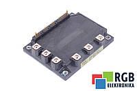 6MBP80RTA060-01 A50L-0001-0329 FUJI ELECTRIC IPM MODULE 80A 600V ID78811
