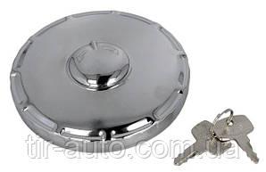 Крышка бака металлическая с ключем ( D = 80 ) ( THERMOTEC ) MER-CA-001