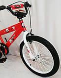 "Велосипед Sigma N-300 20"", фото 2"