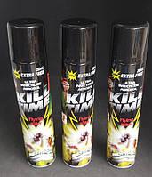 Дихлофос Універсальний без Запаху Kill Time 220 мл, фото 1