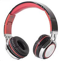 Наушники с микрофоном Ingel IP878 Black/Red (1381-5927)