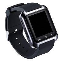Смарт-часы UWatch U8 Black (2630-7259)