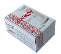 Сахар прессованный 1000г, коробка 15004