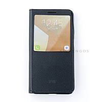 Чехол для мобильного телефона (flipp-BOOK Call ID) для Huawei Y3 II (black)