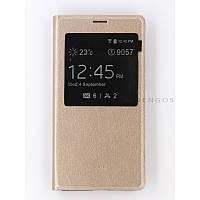 Чехол для мобильного телефона (flipp-BOOK Call ID) для Huawei Y5 II (gold)