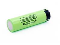Литий-ионная аккумуляторная батарея LiitoKala NCR18650B 1500mAh 3.7 V 1500mAh 3.7 V