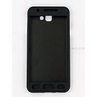 Чехол 360 для Samsung Galaxy J5 Prime (G530) (black)