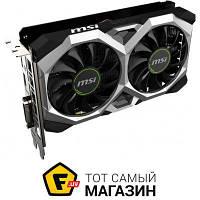 Видеокарта MSI Nvidia GeForce GTX1650 SUPER ( GTX 1650 SUPER (GTX 1650 SUPER VENTUS XS OC)