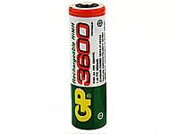 Аккумуляторная батарея GP Ni-MH 1.2V 2900mAh