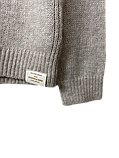 Свитер мужской Scotch & Soda цвет бежевый размер L арт 14512616-FWMM-D60, фото 3