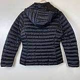 Куртка женская GEOX цвет черный размер 42 46 арт W8425BT2510F9065, фото 4