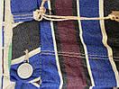 Шорты мужские Scotch & Soda цвет серо-бордово-синий размер 164 арт 14297018-SSBM-C81, фото 2