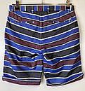 Шорты мужские Scotch & Soda цвет серо-бордово-синий размер 164 арт 14297018-SSBM-C81, фото 5