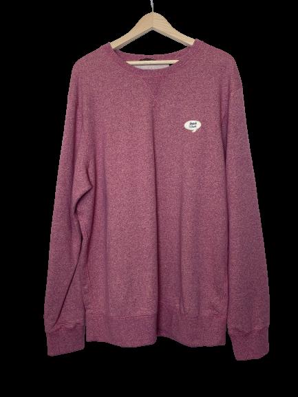 Толстовка мужская Scotch & Soda цвет розово-желтый размер XXL арт 10155516-FWMM-D40