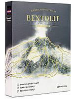 Bentolit - Розчинний напій для схуднення з вулканічної глиною (Бентолит)