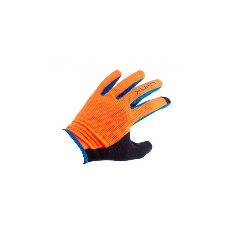 Рукавички Lynx Trail OBL Orange/Blue L