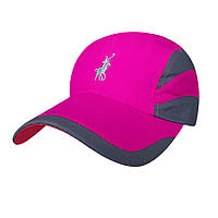 Стильная спортивная кепка SGS - №5684
