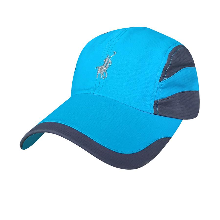Летняя мужская кепка SGS - №5686