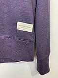 Реглан мужской Scotch & Soda цвет баклажановый размер S арт 101514124016-FWMM, фото 2