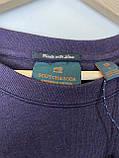 Реглан мужской Scotch & Soda цвет баклажановый размер S арт 101514124016-FWMM, фото 3