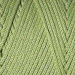 Yarnart Macrame Cotton №755 салатный, фото 1