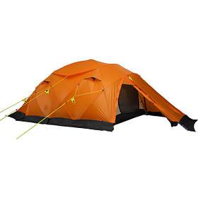 Палатка Wechsel Conqueror 3 Unlimited (Orange)+коврик надувной 3шт