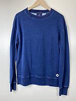Тонковка мужская Scotch & Soda цвет джинсовый размер S арт 101789-16-FWMM-D40
